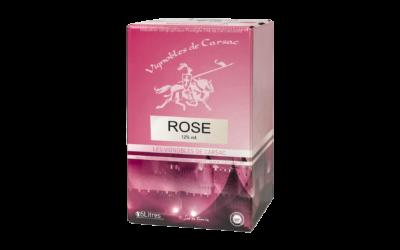 BIB Rosé 5L/10L